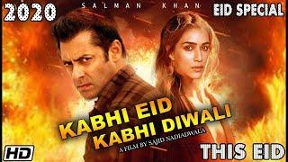 Eid Special 2020 - Salman Khan New Movie 2020 - Latest New Hindi Movie 2020 - Full Hd Movie 2020
